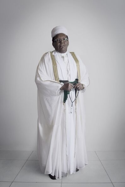 Adel AlQuraishi, 'Nouri Mohammed Ahmed (Jeem Series)'