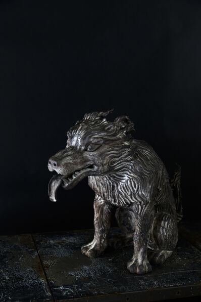 Harumi Noguchi, 'Okami ( Wolf )', 2014