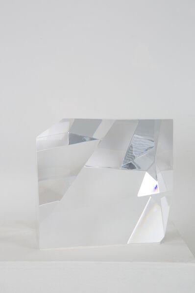 Olivier Ratsi, 'Perspicere, square 1.1', 2016