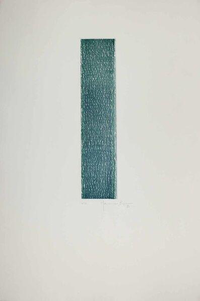 Joan Hernández Pijuan, 'HP 11', 1980