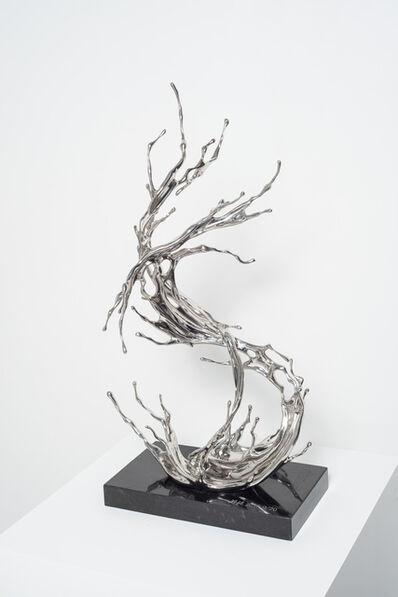 Zheng Lu 郑路, 'Water in Dripping - Spatter', 2017