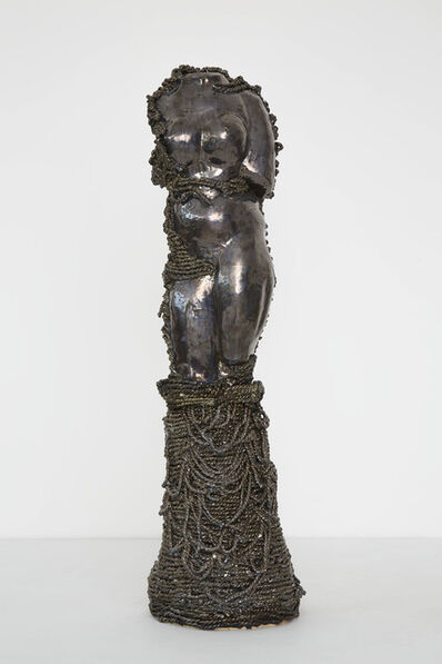 Francesca DiMattio, 'Venus Caryatid', 2019