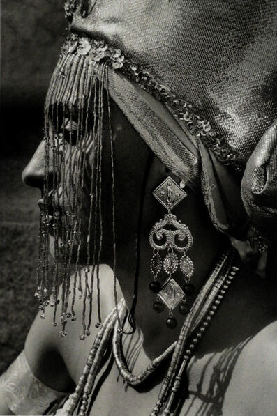 Chester Higgins, Jr., 'BRAZIL: Ochun of the Sea', 1989-printed 2006