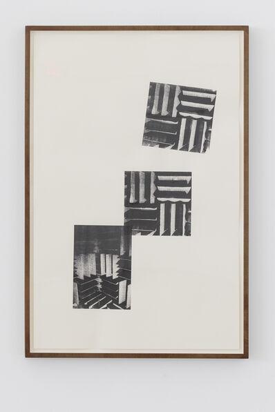 Nikita Gale, 'Untitled (Anechoic Chamber)', 2019