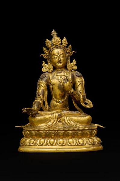 Qing Dynasty, 'Avalokiteshvara', ca. 18th