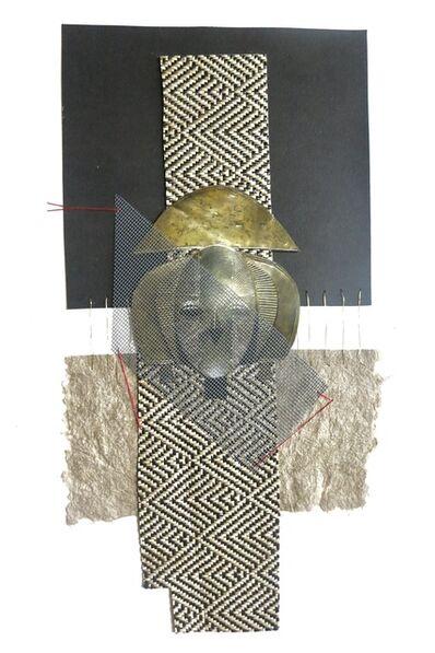 Maliza Kiasuwa, 'Incomplete 1', 2021
