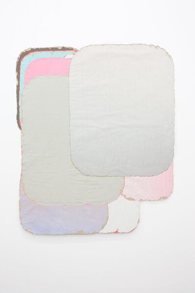 Guillermo Mora, 'Escultura flotante Nº6', 2017