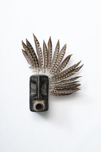 Romuald Hazoumè, 'Microbe', 2019
