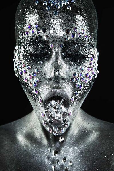 Jonas Leriche, 'Luxury Overdose', 2017
