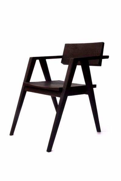 Camilo Andres Rodriguez Marquez (CARM), 'Abraxas Chair', 2019