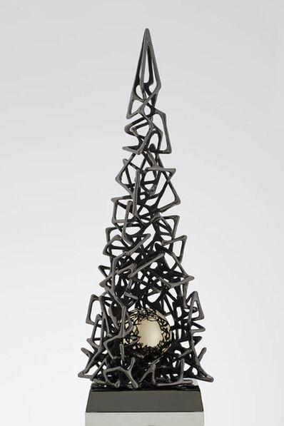 Gianfranco Meggiato, '(GVA) Ascesi dell'Anima', 2013