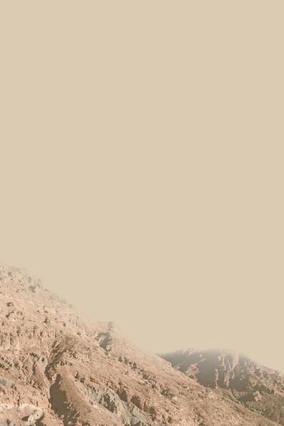Jordan Sullivan, 'Death Valley Mountain #36', 2016