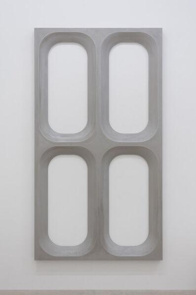 Blair Thurman, 'Aluminum Block', 2018