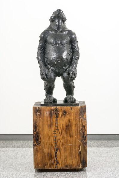 Liu Ruowang, 'Original Sin', 2011-2013