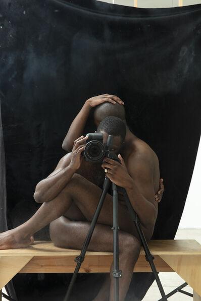 Paul Mpagi Sepuya, 'Darkroom Mirror (0X5A0752)', 2019