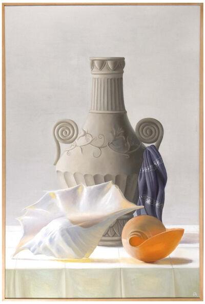 Olga Antonova, 'Still Life with Amphora and Shells', ca. 2000