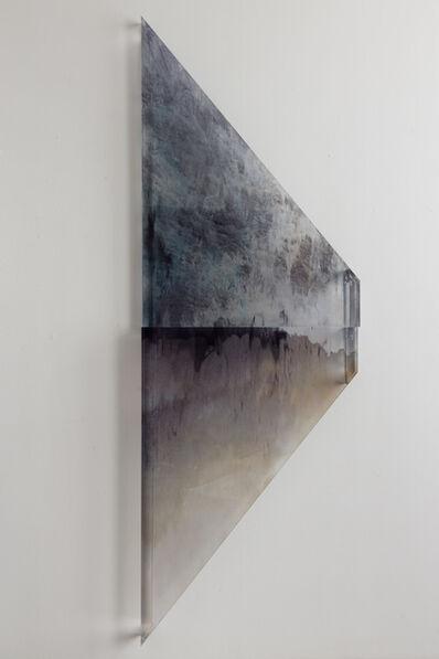 Ger van Elk, 'Untitled (Vertical Landscape)', 2007