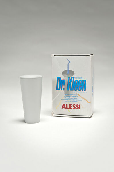Philippe Starck, 'Dr. Kleen by Philippe Starck for Alessi', 1998