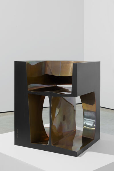 Ron Arad, '2RNot', 1992