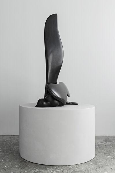 Ryan Johnson, 'Large Wounded Bird', 2021