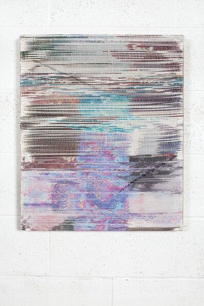 Margo Wolowiec, 'Piecemeal', 2017