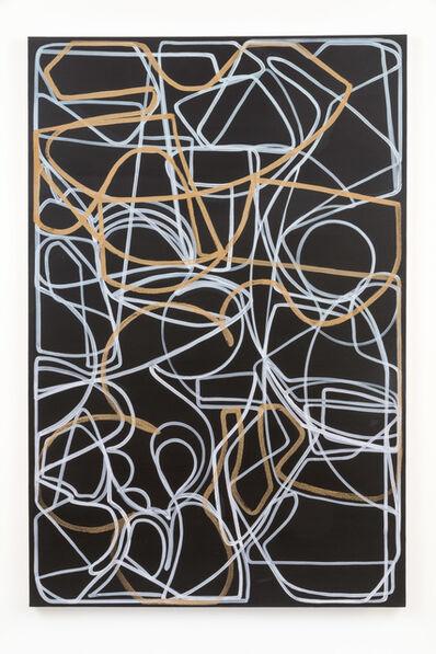 Blake Rayne, 'Carrière (Dangerous)', 2013
