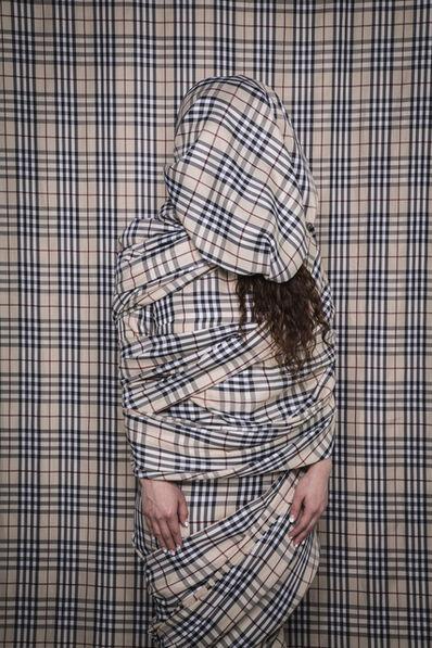 Katie Vajda, 'Can You See Me Yet? 2', 2014