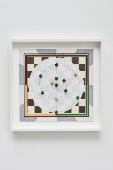 Jared Bark, 'Archimedes Spiral I', 2014