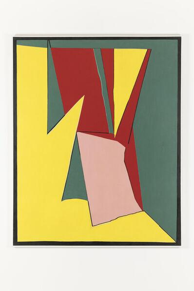 Richard Mortensen, 'calvados', 1955-58