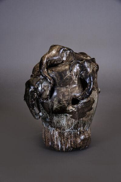 Francisco Toledo, 'Elephant', 2015