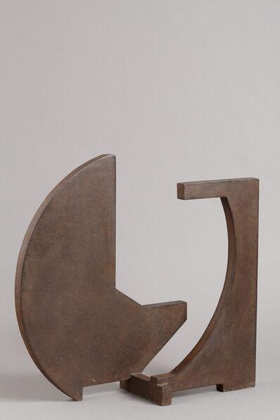 Marino di Teana, 'Forme espace', 1956-1958