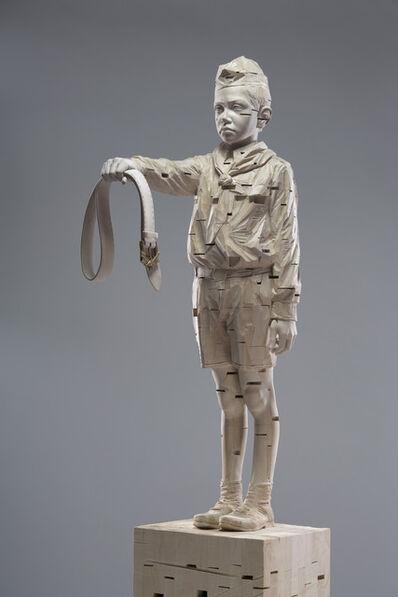 Gehard Demetz, 'For My Father's', 2009