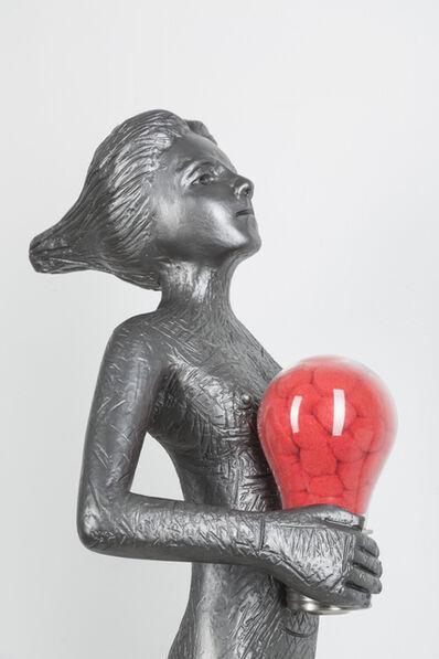 Pedro Figueiredo, 'Ideia de Luz', 2017