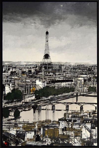 Paul Kenton, 'Eiffel Excellency', 2017