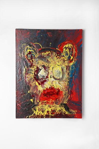 James Ostrer, 'Munching', 2019