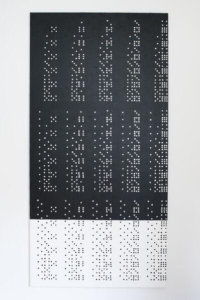 Marc Thalberg, 'Time 13', 2016
