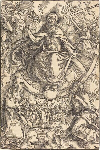 Hans Baldung, 'The Last Judgment', 1505