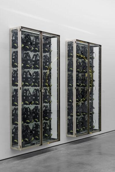 Damien Hirst, 'Claustrophobia/Agoraphobia ', 2008