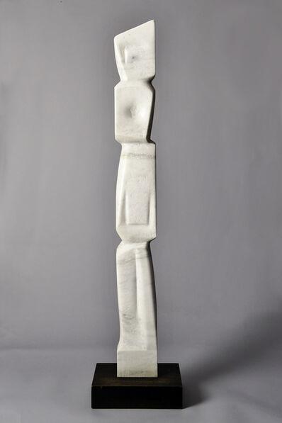Benedict Tatti, 'Totem', 1962