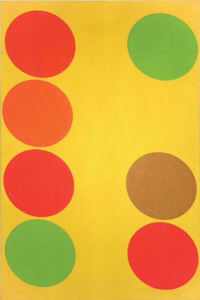 Oli Sihvonen, 'Untitled (230)', 1968