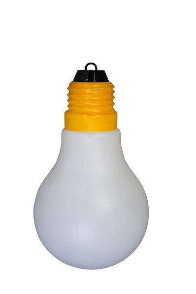 Ingo Maurer, 'a Bulb Bulb lamp', c.1968
