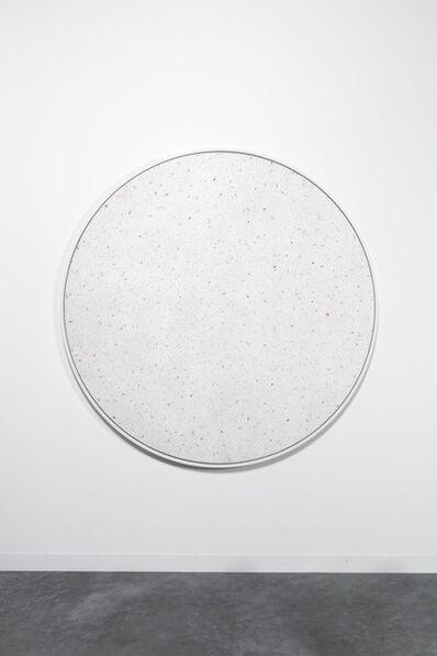 Davide Balula, 'Surface Vacuum (Airborne Fabric D703)', 2018