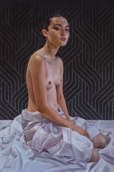 Aaron Nagel, 'Breakers', 2017