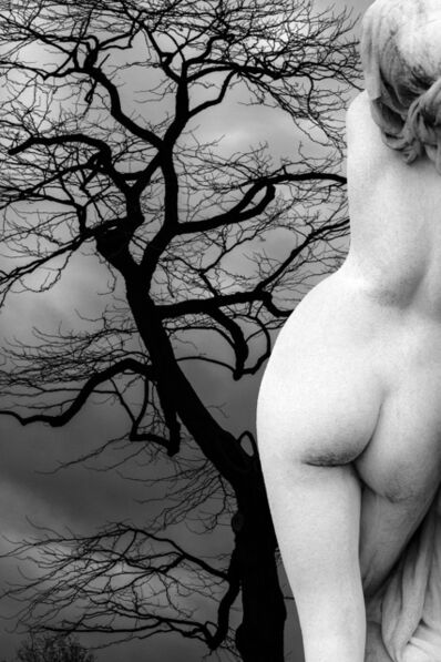 Fikry Botros, 'Two Nudes', 2014