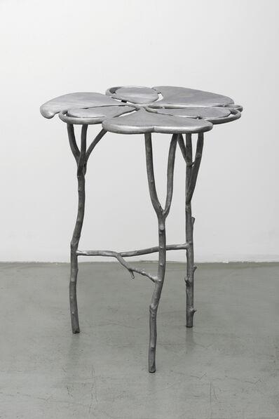 Claude Lalanne, 'Guéridon Gingko', 1997