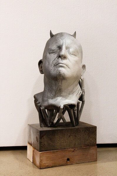 Bernardí Roig, 'Portrait Anibal J.', 2012