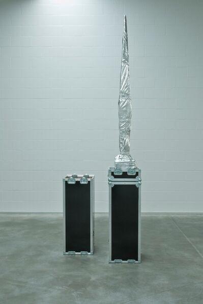 Michaël Aerts, 'Flashy Pink Needle', 2011