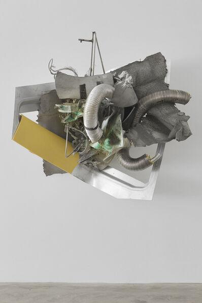 Frank Stella, 'De Pelikaan ', 2011