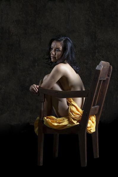 Manuel Morquecho, 'Girl', 2014