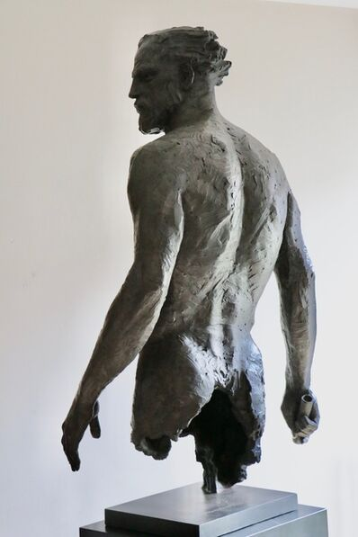 Christophe Charbonnel, 'Oros, buste II', 2021